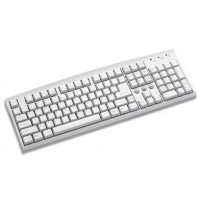 Russian White or Beige Keyboard